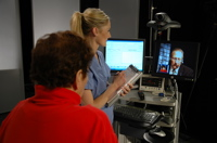 Patient & Doctor Telehealth